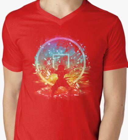 earth storm v2 T-Shirt