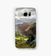 Hamlin Fell view Samsung Galaxy Case/Skin