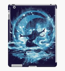water storm iPad Case/Skin