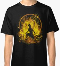 fire prince Classic T-Shirt