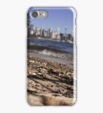 Sydney City | Greenwhich Baths 2 iPhone Case/Skin