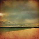 Hyams Beach, Jervis Bay 2 by Lea Hawkins