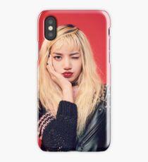 Lisa - Blackpink iPhone Case/Skin