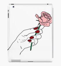 Feeling Rosie iPad Case/Skin