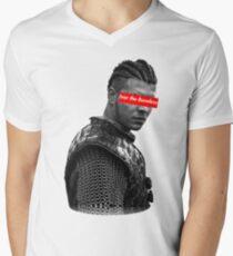 SuprIvar Men's V-Neck T-Shirt
