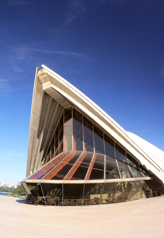 Opera House Sydney by aperture