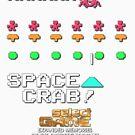 Select Game: Aaaaaah, Space Crab! by thelogbook