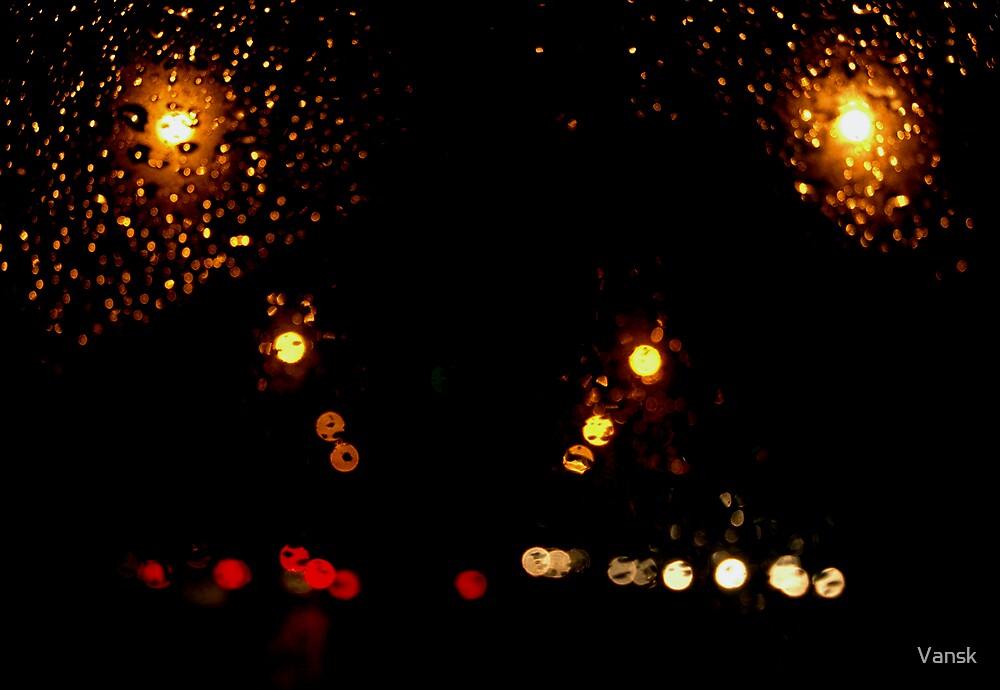 lightspots by Vansk