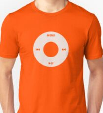 iPod - Click Wheel Unisex T-Shirt