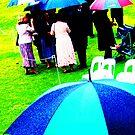 Umbrella Days by JenStocks