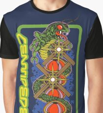 Centipede Graphic T-Shirt