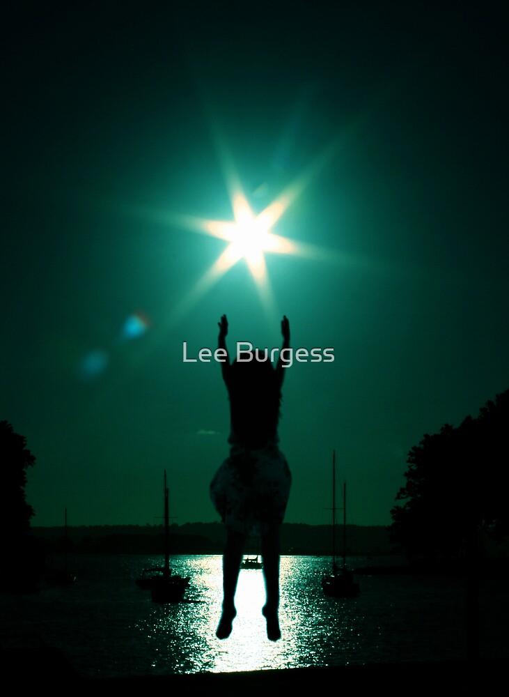 Gravity by Lee Burgess