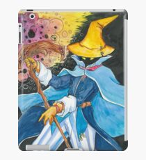 Dark Mage iPad Case/Skin