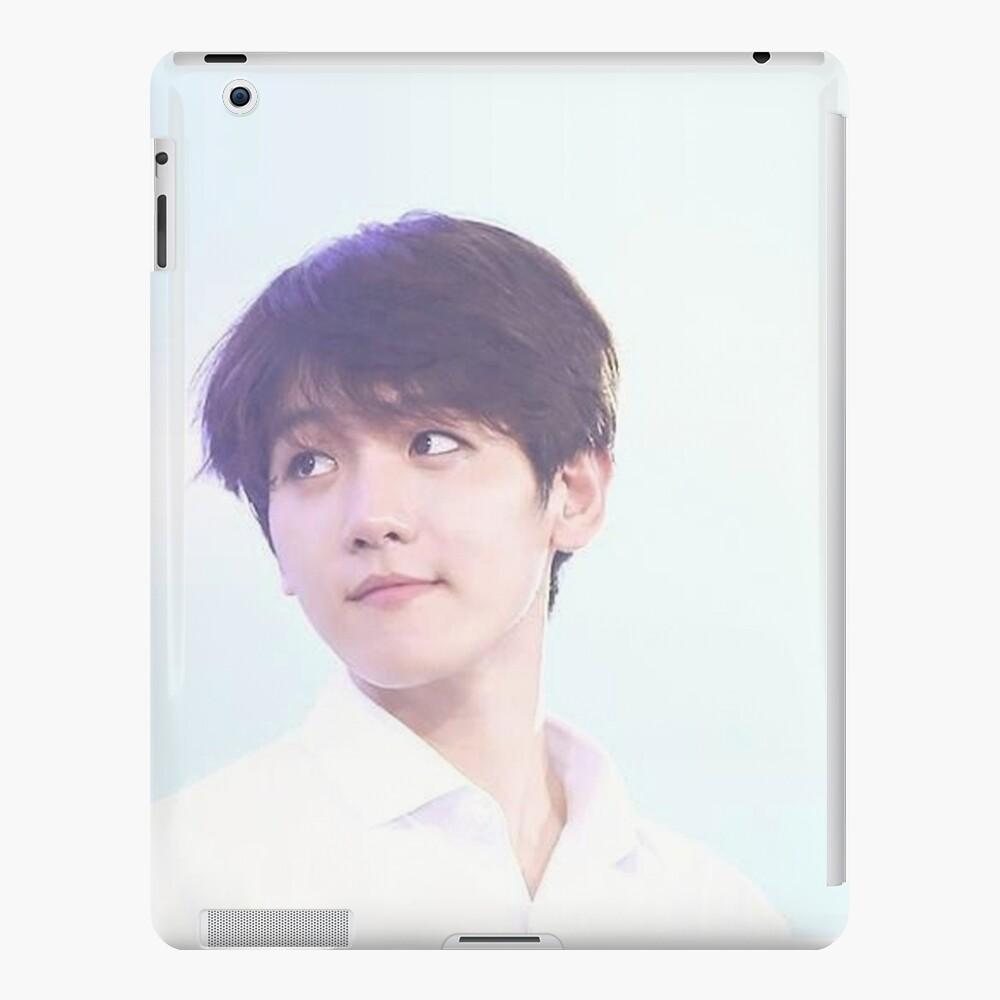Baekhyun - EXO iPad-Hülle & Skin