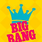 BIG BANG is VIP by Milk Bottle