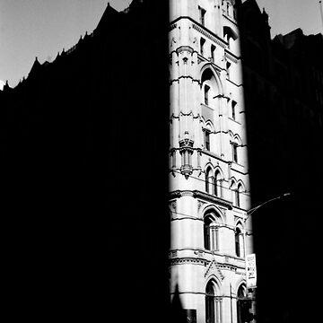 ANZ Building by Shutta
