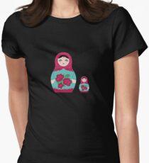 Matrioska doll T-Shirt