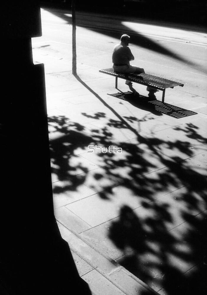 Waiting... by Shutta