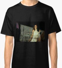 Translucent Girl Classic T-Shirt