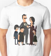Belcher x Addams T-Shirt