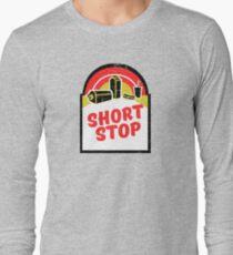 I'll be taking these Huggies and whatever cash ya got (Raising Arizona) Long Sleeve T-Shirt