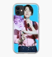 BTS Collage KPOPer Fangirl iphone case