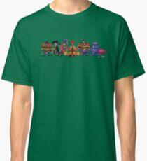 H.R. McDonaldland Classic T-Shirt