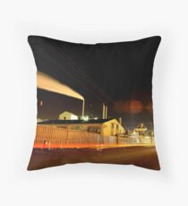 A Night on Earth 1 Throw Pillow
