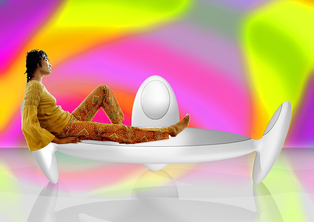 Doc Sofa by Graeme Hindmarsh Design
