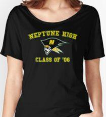 Neptune High Class of '06 (Worn) Women's Relaxed Fit T-Shirt