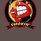 Smokin' by Ruffmouse