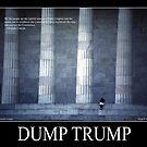 Dump Trump by Wayne King