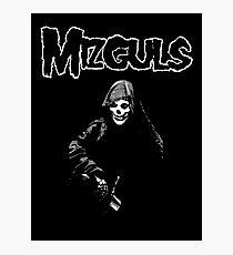 The Mizguls Photographic Print