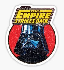 Topps Empire Sticker