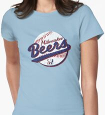 Milwaukee Beers T-Shirt
