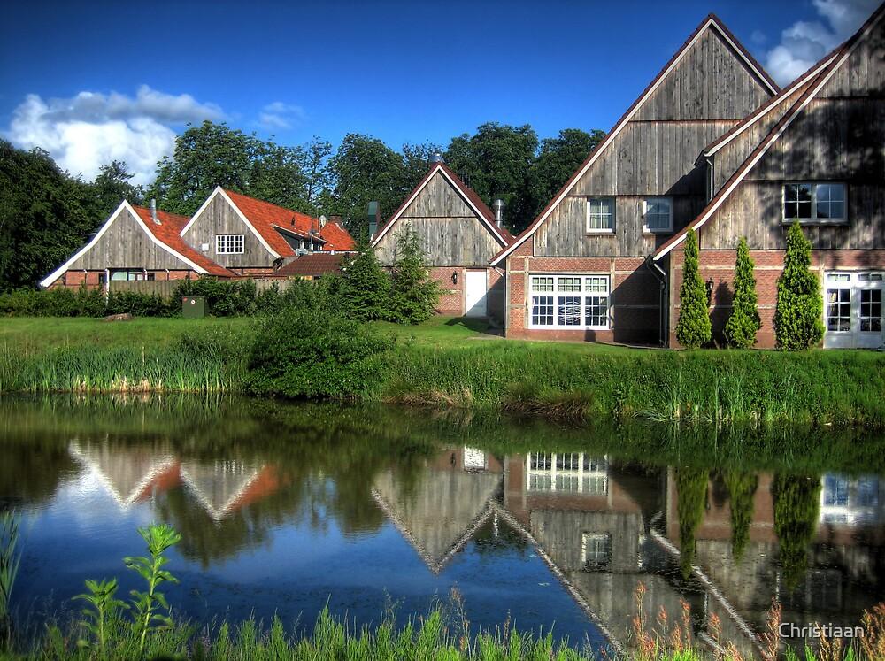 Best Western Country Hotel De Broeierd by Christiaan