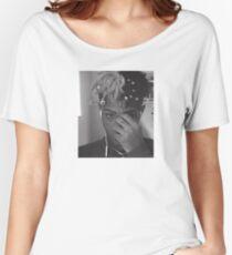 Bleach Boy X Women's Relaxed Fit T-Shirt