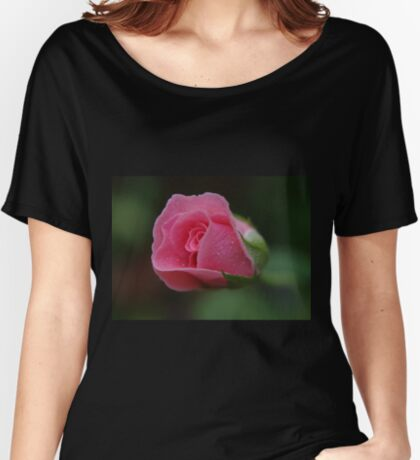 The rose called Dearest   Women's Relaxed Fit T-Shirt