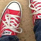 Don't Chuck the Red Chucks by CaileyB