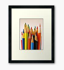 For The Artist  Framed Print