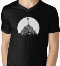 Call of the Light Men's V-Neck T-Shirt
