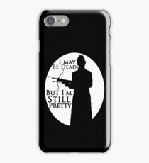 Buffy - Prophecy Girl iPhone Case/Skin