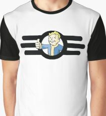 Fallout Graphic T-Shirt