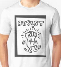 NO BAN - H A R I N G  Unisex T-Shirt