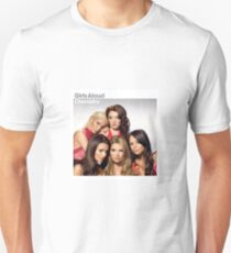 Girls Aloud - Chemistry Unisex T-Shirt