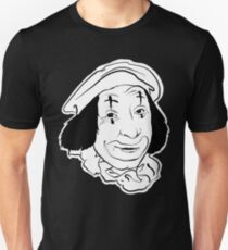 MAGIC TEEVEE CLOWN Unisex T-Shirt
