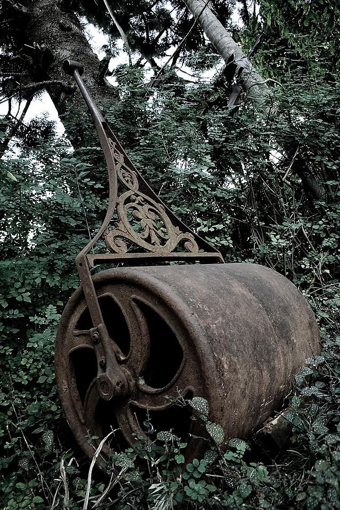 Roller by Heath Carney