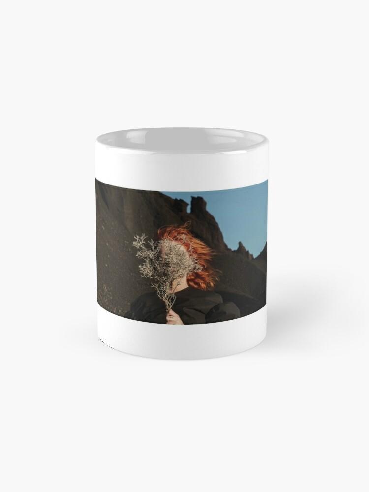 Alternate view of Goldfrapp - Silver Eye Mugs