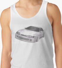 "DB8 Honda Integra ""Street Sweeper"" Tank Top"