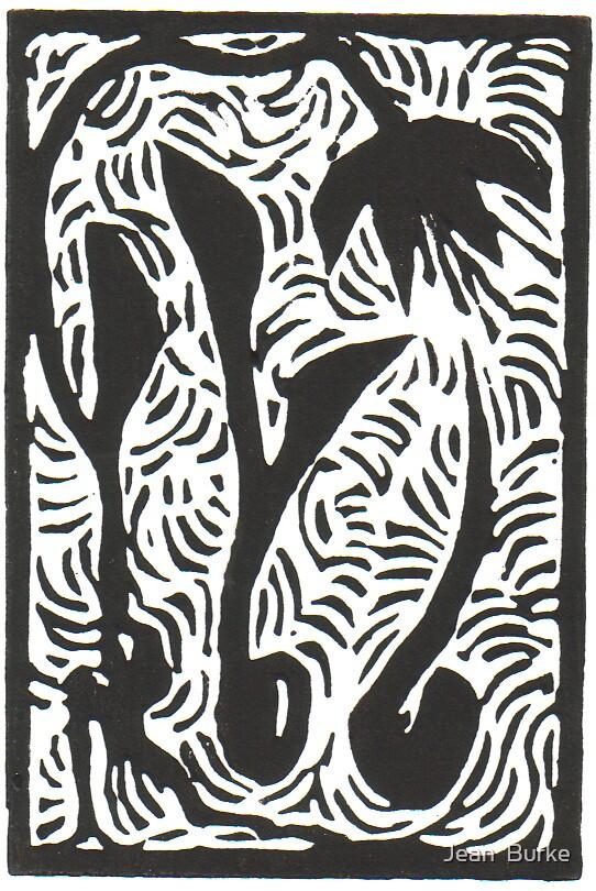 Growth by Jean  Burke